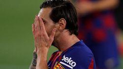 Mau ke Mana Selanjutnya, Messi?