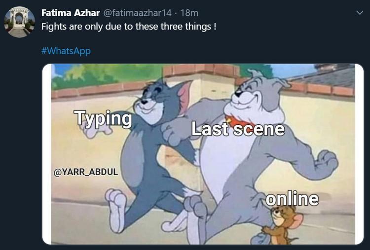 meme whatsapp