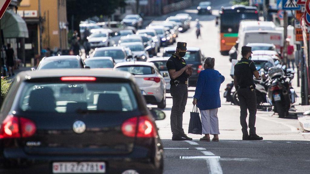 Swiss Izinkan Pertemuan hingga 1.000 Orang Mulai Pekan Depan