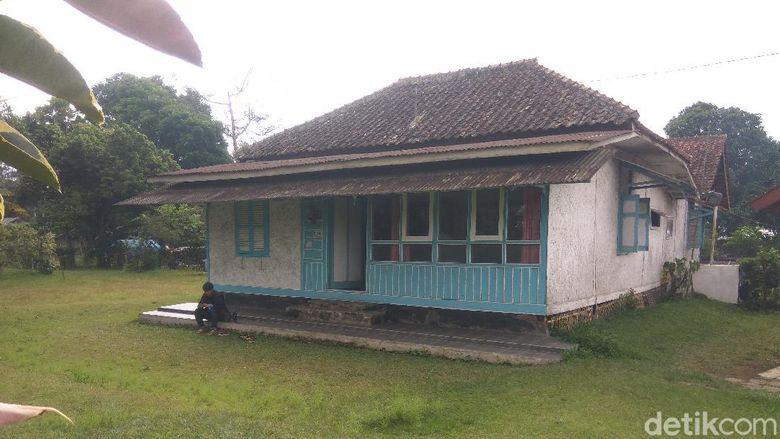 Rumah Kabayan