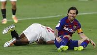Lionel Messi Masih Bisa Main Sampai 2025