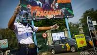 Diberitakan, tempat rekreasi dan kebun binatang di DKI Jakarta dibuka kembali hari ini pada masa PSBB transisi dengan kapasitas 50 persen.