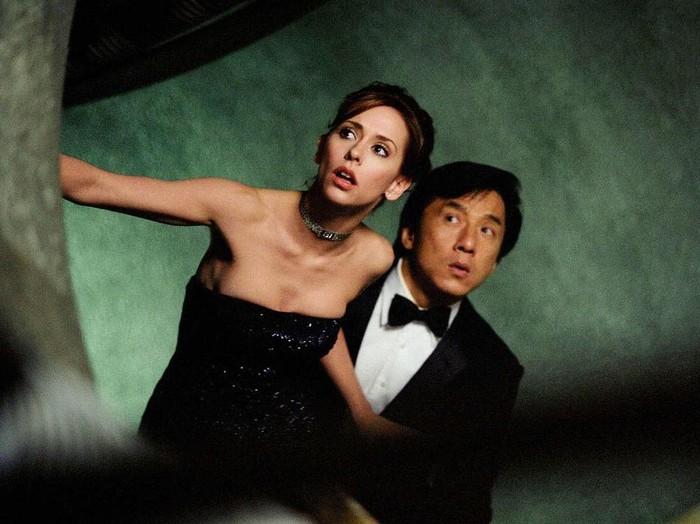 bioskop trans tv the tuxedo