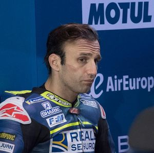 Soal Insiden di Brno, Kamu Tim Johann Zarco atau Pol Espargaro?