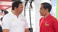 Doa Ahok untuk Ulang Tahun Jokowi