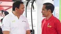 Video Jokowi, Ahok, dan Isu Reshuffle Kabinet