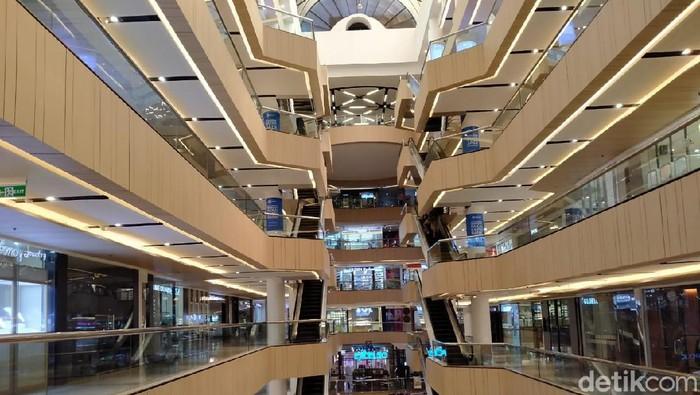 Blok M Plaza/Herdi Alif Alhikam-detikcom