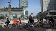 Jakarta Zona Hitam Hoax, Ini Status DKI Berdasarkan Situs COVID-19