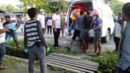 Diduga Keracunan Monoksida Satu Keluarga Meninggal di Waropen, Papua