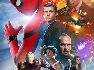 Sinopsis Spider-Man: Homecoming, Tayang di Bioskop Trans TV Hari Ini