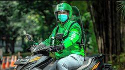 Rangkaian Inisiatif Grab Bantu Driver dan Mitra Lawan COVID-19