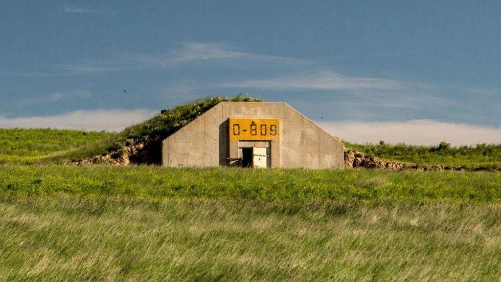 Intip Bunker Anticorona yang Disewakan Buat Orang-orang Super Kaya