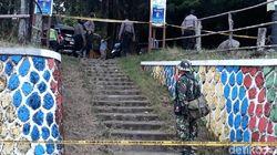Saksi Ungkap Kepanikan yang Terjadi Saat Wakapolres Karanganyar Diserang