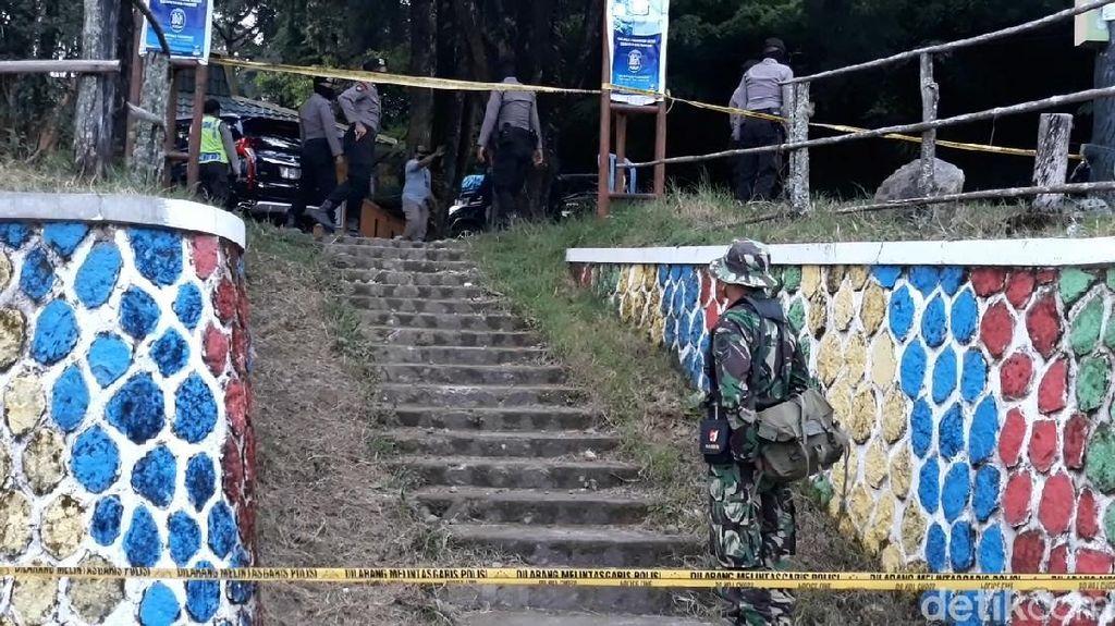 Polisi Kembali Ditarget, Wakapolres Karanganyar Diserang Pakai Sabit