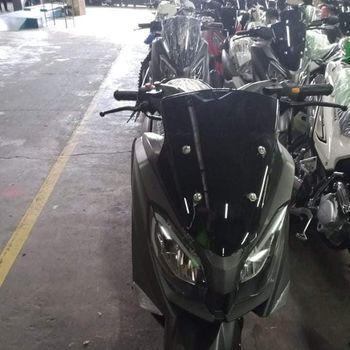 Motorstar Easyride 155