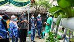 Latihan Budidaya Hortikultura di Masa Pandemi