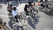 Polisi: Pesepeda di HI Tak Dihipnotis, HP Dirampas Usai Diajak Minum Pelaku