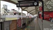 Ganjil Genap Ada Lagi, MRT Jakarta Tutup Lebih Lama
