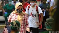 10 Negara Asia dengan Kasus Aktif Corona Terbanyak, Indonesia Urutan Berapa?