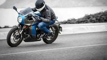 Aprilia Bikin Motor Cafe Racer 150 cc, Dijual Rp 43 Jutaan