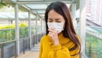 4 Etika Batuk dan Bersin yang Baik agar Terhindar Virus Corona