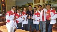 Olahraga Binaraga dan Fitnes Resmi Berdiri Sendiri Jadi PBFI
