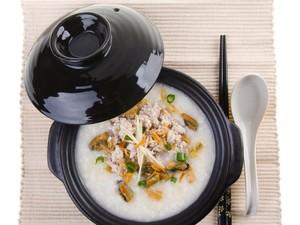 Resep Bubur Ayam Taiwan yang Lembut Gurih