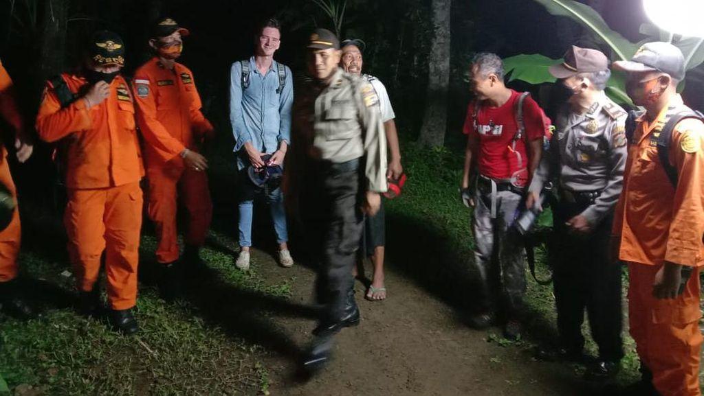 Kisah 2 Bule di Bali Nyasar ke Rimba Gegara Ikuti Aplikasi Peta
