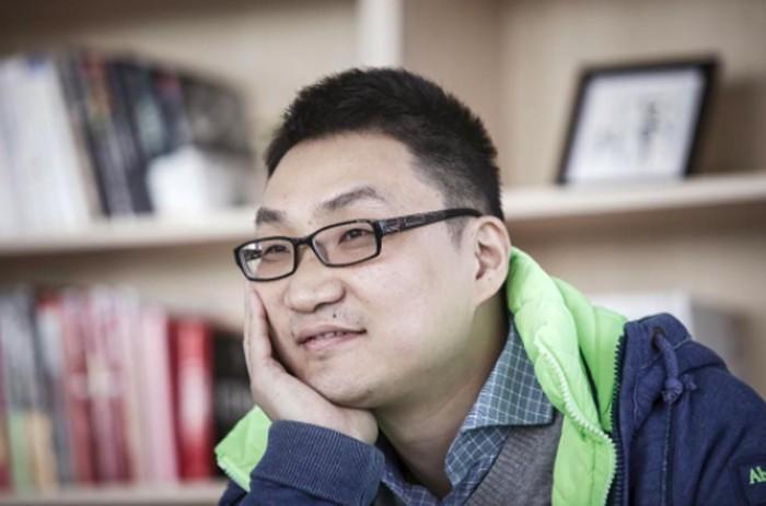 Colin Zheng