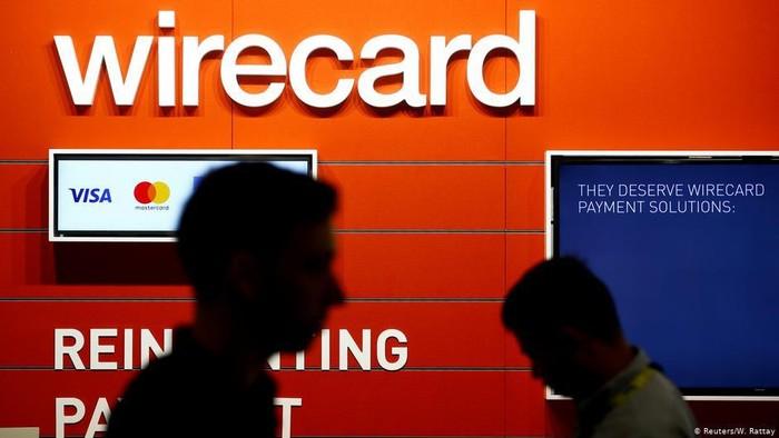 Dana 1,9 Miliar Euro Hilang di Asia, Saham Wirecard Anjlok Sampai 90 Persen