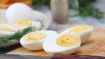 Pria Muntah Darah karena Mie Instan hingga Mengenal Diet Telur Rebus