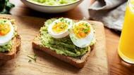 7 Makanan Tinggi Protein Rendah Lemak yang Cocok untuk Diet