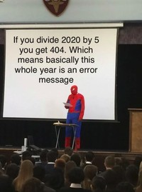 Meski dari awal tahun nampaknya ada saja masalah yang muncul, semoga di penghujung tahun 2020 hanya tersisa kebahagiaan ya, detikers.