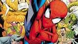 Babak Baru Gugatan Hak Cipta Karakter Komik Spider-Man hingga Iron Man
