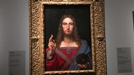11 Lukisan Termahal di Dunia Tahun 2020, Harganya Capai Triliunan