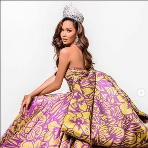 Mahkota Miss Grand Indonesia 2020 Cetak Sejarah, Dihiasi 154 Dancing Stone