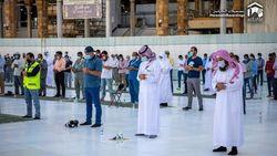 Arab Saudi Buka Haji untuk Jamaah Lokal, Bagaimana Nasib Agen Travel Indonesia?