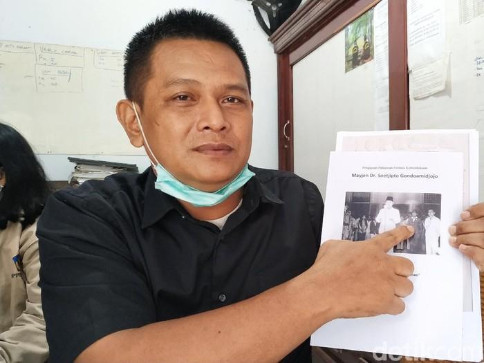 Keluarga Besar Djojodigdan berharap pemerintah mengangkat dr Soetjipto menjadi Pahlawan Perintis Kemerdekaan. Proses ini sedang berjalan dan telah disetujui Ketua Yayasan PETA (Yapeta) Blitar dan Pusat di Bogor.