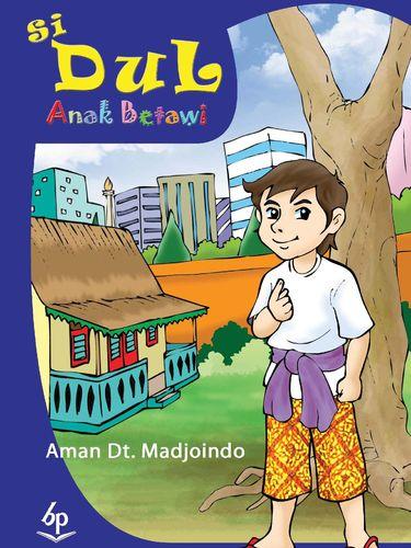 Novel soal Betawi