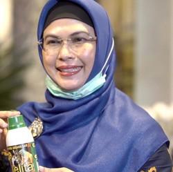 Rayuan Nur Azizah ke Raffi Ahmad yang Ternyata Hanya Candaan