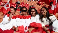 Big is Beautiful, Wanita Berisi Lebih Dipuja di Negara Ini