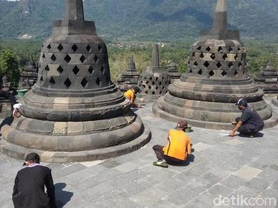 5 Destinasi Wisata di Sekitar Candi Borobudur dan Harga Tiketnya