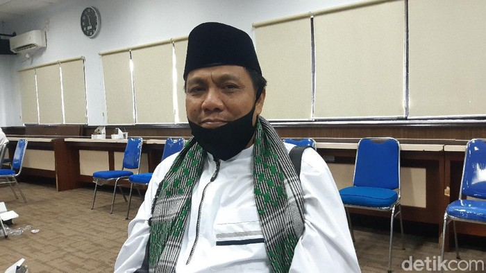 Presidium FSPP Banten H.M Shodiqin