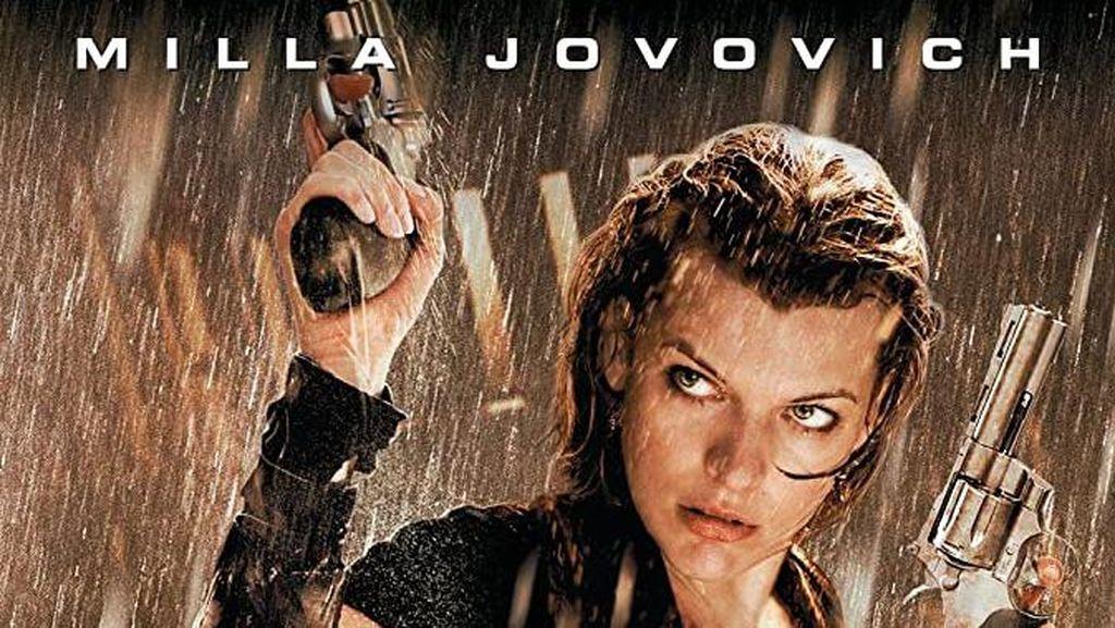 Sinopsis Resident Evil: Afterlife, Hadir Bioskop Trans TV Malam Ini