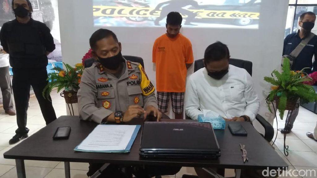 Drama Rizal Culik PIL Istrinya dan Minta Tebusan Rp 30 Juta Gegara Cemburu