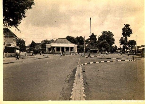 sejarah nama daerah di jakarta