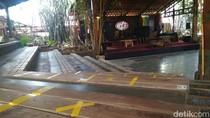 Sepekan Buka, Saung Angklung Udjo Masih Sepi Pengunjung