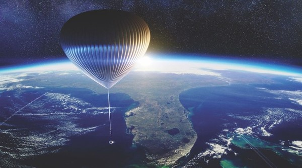 Perusahaan asal Florida, Amerika Serikat, Space Perspective yang memilikinya. Penerbangan uji coba Spaceship Neptune akan membawa muatan penelitian
