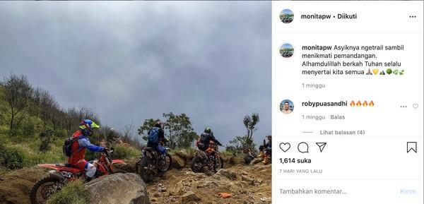 Netizen menunggu ketegasan Perhutani selaku pengelola kawasan gunung Sumbing. Namun, tiada kata atau keterangan yang akan menindak tegas terkait praktik trabas telah terjadi di gunung Sumbing ini. Perwakilan pemerintah hanya akan lebih meningkatkan koordinasi dengan stakholder di tingkat desa juga pengawasan