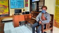 Polisi Lepas Pemuda Tunawicara yang Curi Celana Dalam Perempuan di Jember